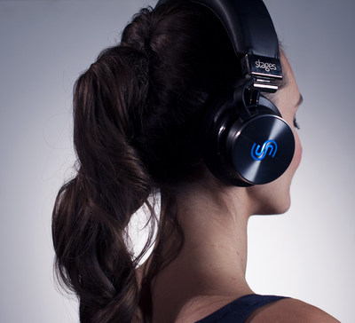 Stages LLC Announces Launch of Kickstarter Campaign for Groundbreaking Augmented Listening Devices