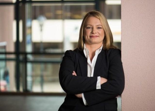 Tara Erskine (CNW Group/Mathews, Dinsdale & Clark LLP)