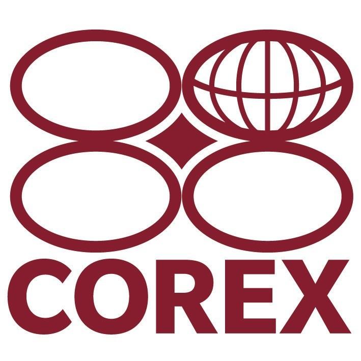 Please visit www.corex.co.uk