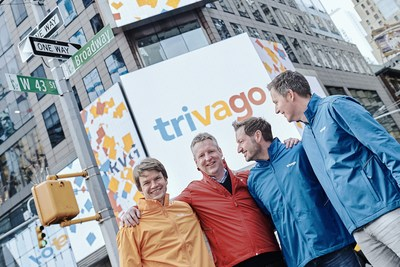 Trivago Announces Closing Of Initial Public Offering And