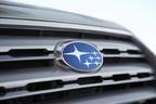 Subaru of America, Inc. Sets Eighth Consecutive Sales Record
