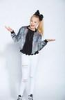 13-year-old Pop Star Sensation, Dancer and Social Media Guru, JoJo Siwa, to Ride Lucy Pet's Gnarly Crankin' K9 Wave Maker 2017 Tournament of Roses Parade Float