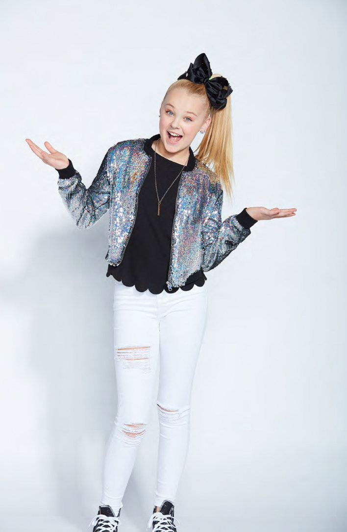 13-year-old Pop Star Sensation, Dancer and Social Media
