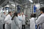 Merck Opens Production Facility Exclusively for Meglumine in Spain