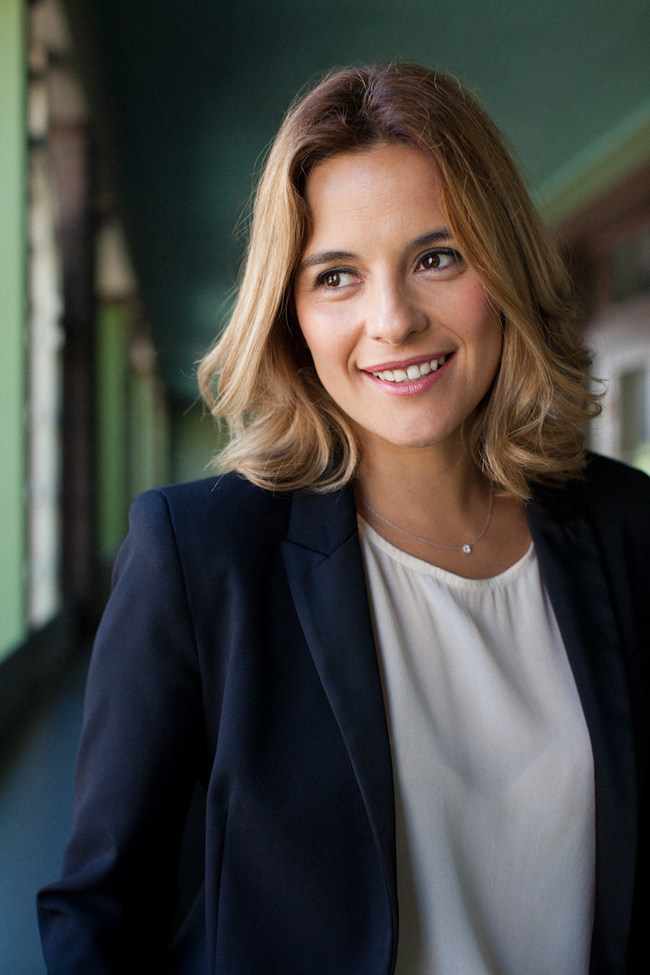 Teresa Gonzalo
