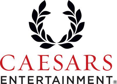 Caesars Entertainment Corporation logo. (PRNewsFoto/Caesars Entertainment)