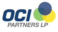 OCI Partners LP. (PRNewsFoto/OCI Partners LP)