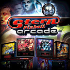 Stern Pinball Announces the Release of 'Stern Pinball Arcade' For PC, Android, and iOS