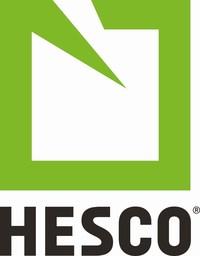 HESCO Logo (PRNewsFoto/Betafence)