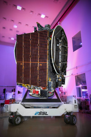 SSL-built satellite for SKY Perfect JSAT has successfully launched. (CNW Group/SSL)