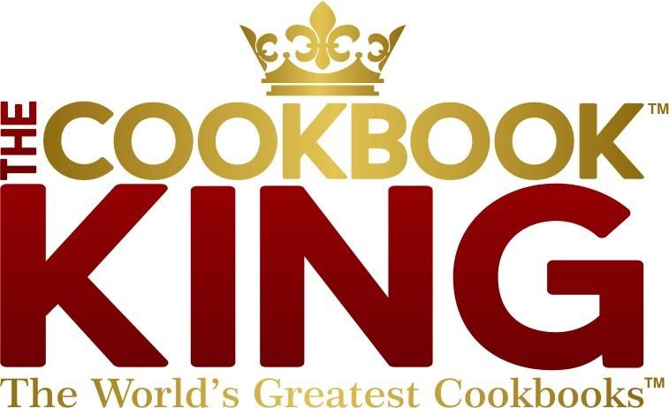 "The Cookbook King, ""The World's Greatest Cookbooks"""