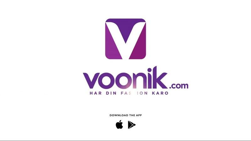 Voonik Logo (PRNewsFoto/Voonik Technologies Private Limi)