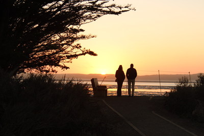 Morro Bay CA is the perfect destination for lovebirds, with romantic hikes, cozy nights by the fire, and more.