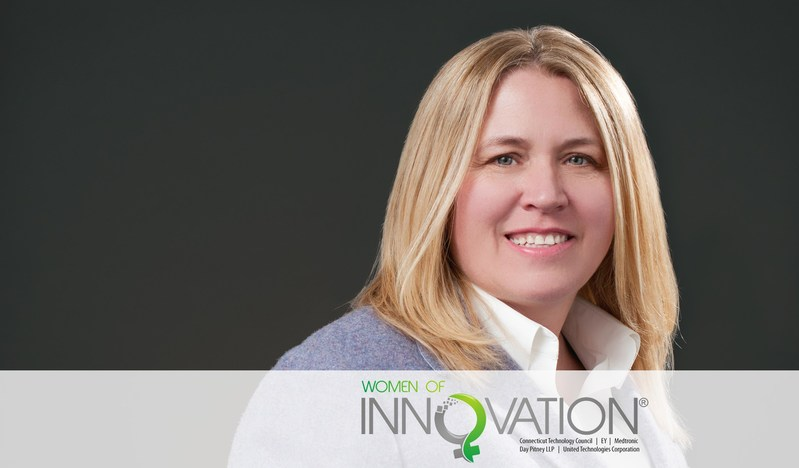 Simpson Healthcare Executives Founder, Kelly Simpson-Angelini, Named 2016 Women of Innovation Honoree