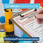 New Year's Challenge! Win a Disaster Preparedness Kit by Showing Your Disaster Prep and Safety Plan for Your Family