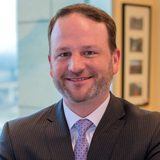 Jason M. Smith, Chair of Commercial Finance Practice Group