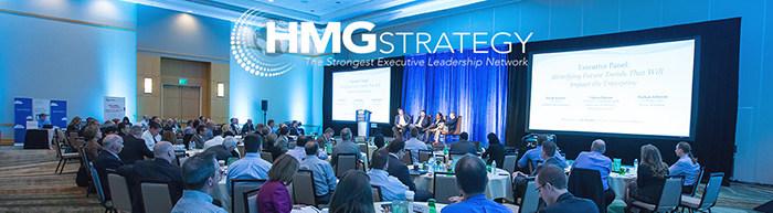 (PRNewsFoto/HMG Strategy)