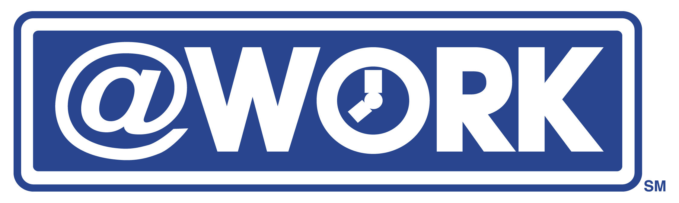 AtWork Group logo