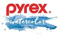 Pyrex(R) Watercolor Collection(TM)