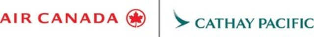 Air Canada / Cathay Pacific (Groupe CNW/Air Canada)
