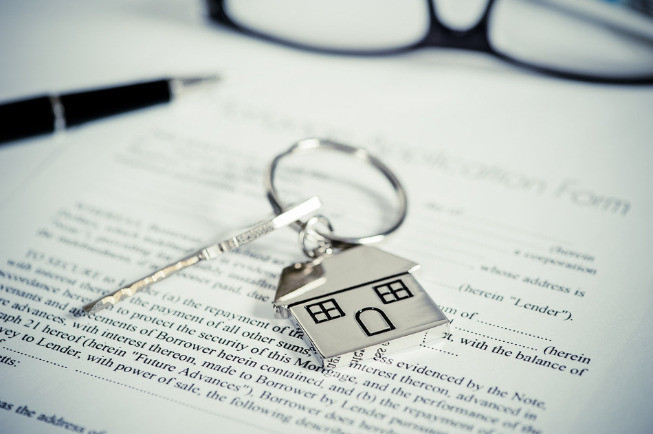 Applying for a mortgage is different for the self-employed.