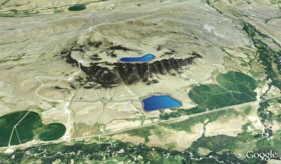 Gordon Butte Pumped Storage Hydro project, sited in central Montana, is a robust and rechargeable utility-scaled sized battery that is unique in its capability to firm up variable energy generation.