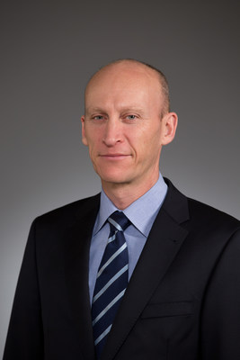 Bob De Lange is appointed Caterpillar Inc.'s group president of Construction Industries.