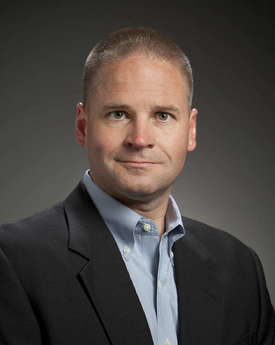 Zack Kauk is appointed vice president of Caterpillar Inc.'s Excavation Division.