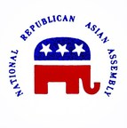 National Republican Asian Assembly (NRAA) Official Logo
