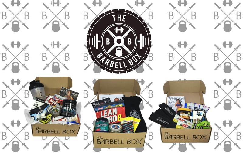 The Barbell Box uses Share a Refund to save time and money on FedEx shipping.