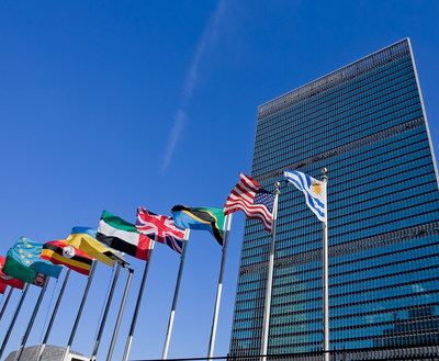 UN Security Council adopts anti-Israel resolution