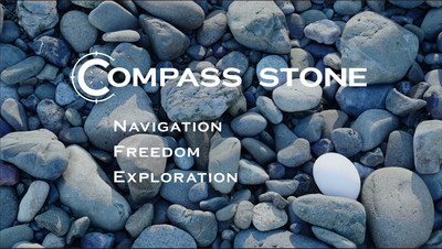 Compass stone is IoT devices.