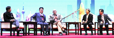 Innovation and Upgrading, High-end and Advancement: 2016 Convention on Exchange of Overseas Talents in China and the 18th Guangzhou Convention of Overseas Chinese Scholar