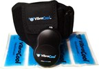 Pain Relieving VibraCool® Debuts During Walt Disney World Marathon Weekend