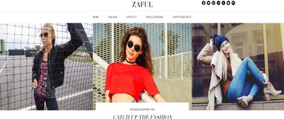 Zaful Fashion Blog Now Brings the Hottest Updates on Fashion Trends and Celebrity Styles to Readers