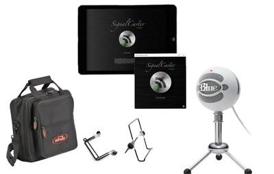 SignalCaster Solo Software & Hardware Bundle