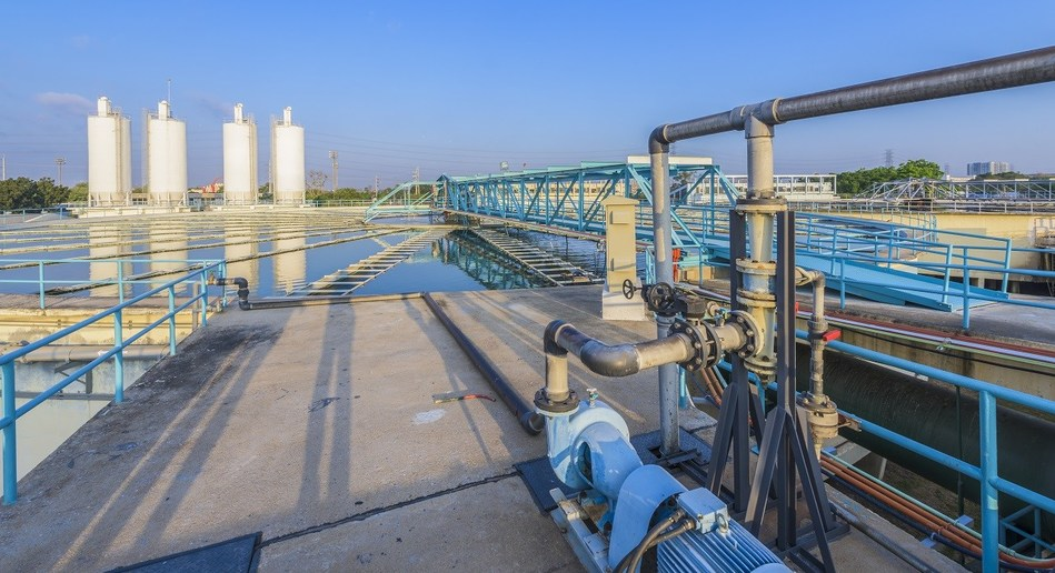 CH2M to take over operations and maintenance of the City of Gallup's 5-million-gallon-per-day wastewater treatment plant. In addition to Operations Management Services, CH2M will design and construct an upgrade to the current facility.