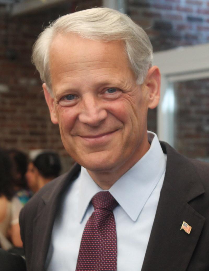 Congressman Steve Israel