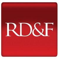 RD&F Logo