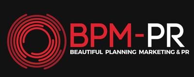 Beautiful Planning Marketing & PR, (BPM-PR), Wins Dress Abstract- Wearable Art Fashion Account