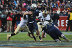 Army and Navy Fans Enjoy ESPN College GameDay with Wounded Warrior Project