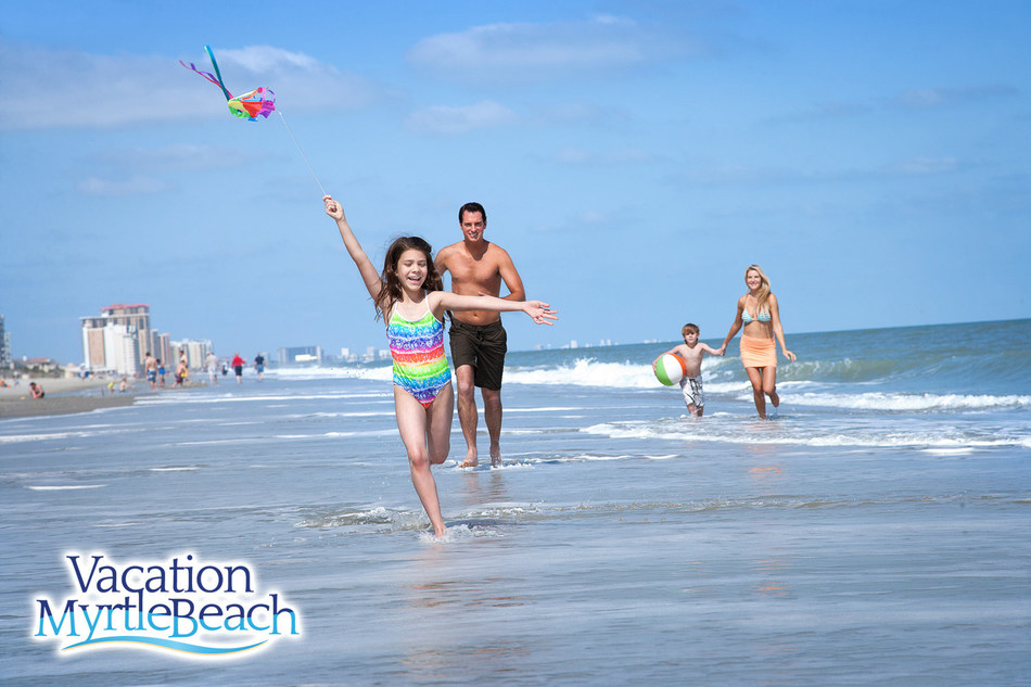 Offering an extra 25% savings off already discounted rates, Canadian visitors can receive up to 55% off their stay of seven nights or longer for most dates from now through mid-May via VacationMyrtleBeach.com.