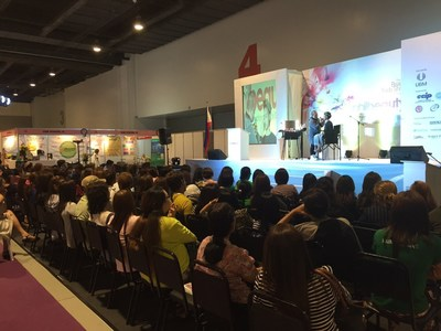 Bridging The Gap -- philbeauty, the professional beauty trade fair that provides a major contribution to the growing beauty industry in the Philippines.