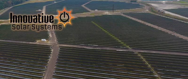 Solar Farms for Sale - 500MW Blocks of Projects - 20MW-100MW Individual Projects w/ Great Rate of Return 25 Year PPA Contracts.