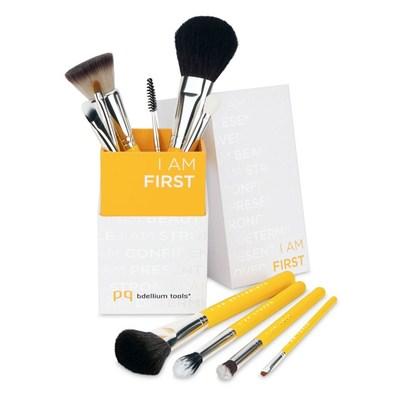 I AM FIRST Brush Set