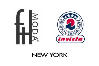 INVICTA OPENS ITS SHOWROOM REPRESENTATION IN THE USA WITH FTL MODA