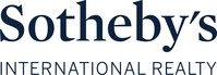 Sotheby's International Realty logo. (PRNewsFoto/Sotheby's International Realty)