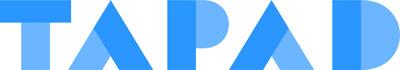 Tapad Inc. Logo. (PRNewsFoto/Tapad Inc.)