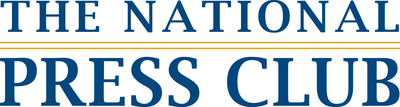 Jonathan Allen and Amie Parnes to Discuss 'Shattered: Inside Hillary Clinton's Doomed Campaign' at the National Press Club on May 18