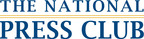 NATIONAL PRESS CLUB LOGO. (PRNewsFoto/NATIONAL PRESS CLUB)